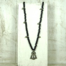ETHNIC TRIBAL NECKLACE