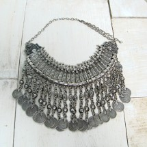 GIPSY NECKLACE